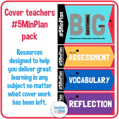 Cover teacher 5MinPlan shop Icons-1553266742395